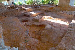 Un temple similaire au Temple de Salomon découvert