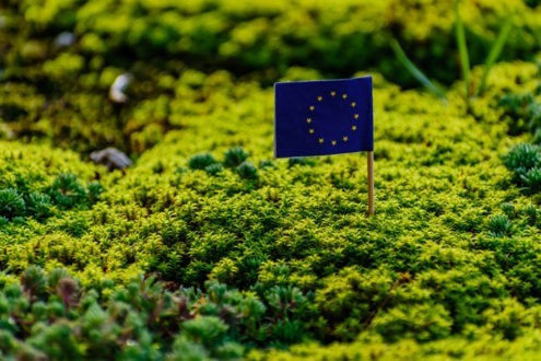 Le pacte vert d'Ursula von der Leyen
