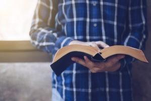 Attention : évangélisation !