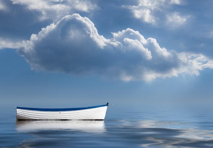 Restez dans la barque