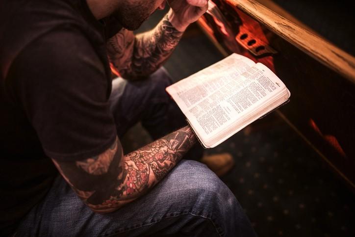 Un chrétien peut-il se faire tatouer ?