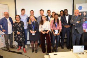 Jeunes : un concours sur des innovations sociales