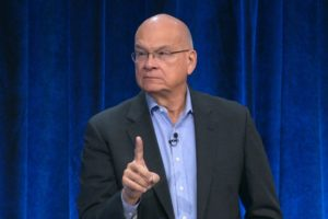 Tim Timothy Keller