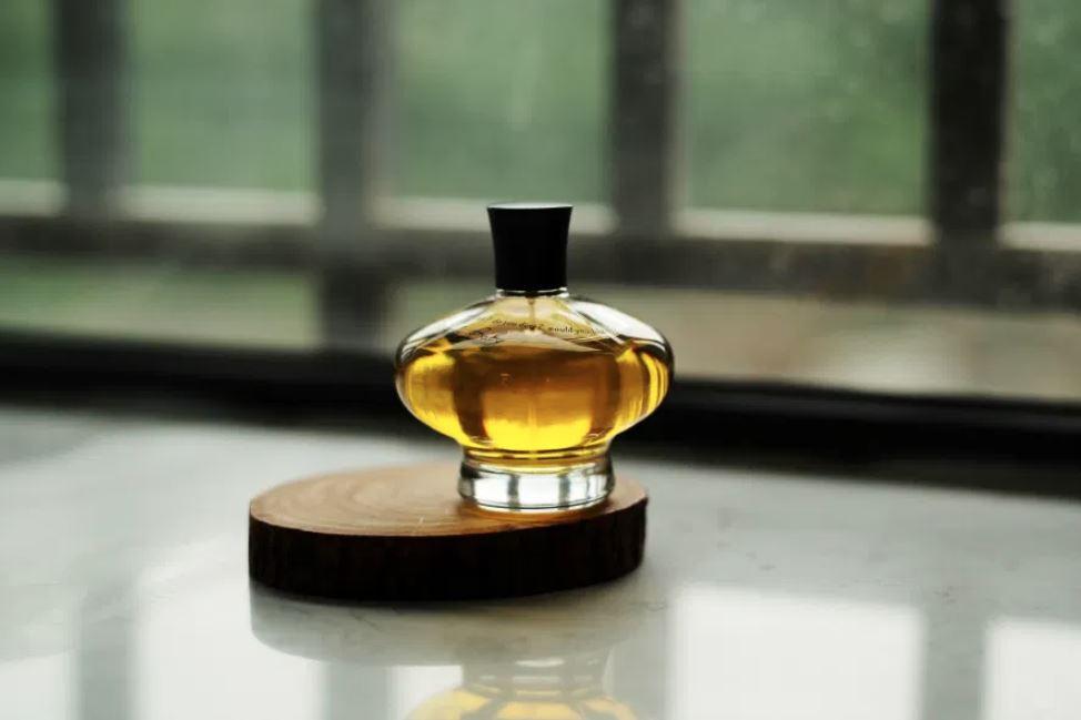 Le parfum, ce conteur d'histoires
