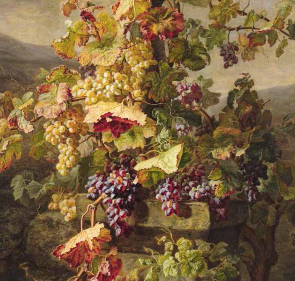 Esprit du vin, esprit divin Labor et Fides