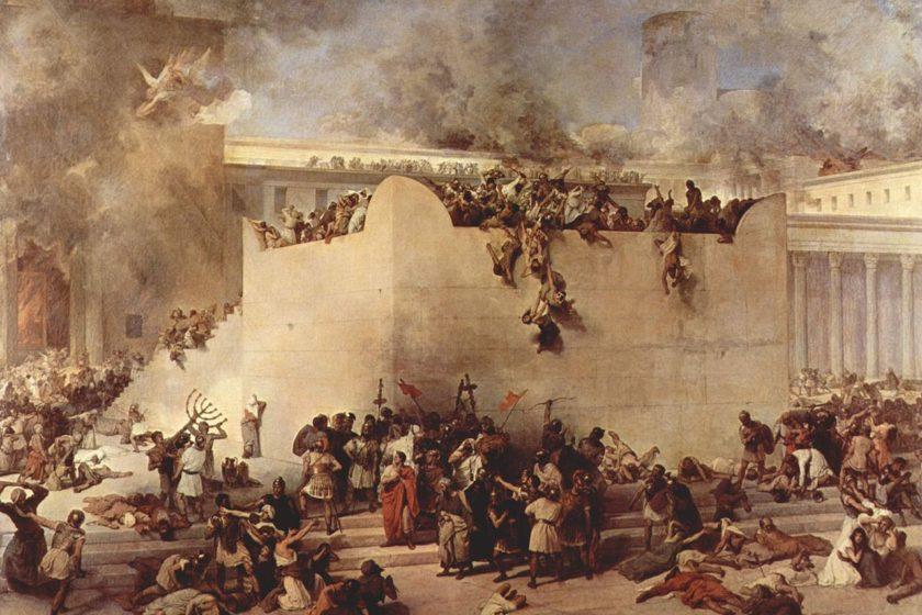 Le covid-19 est-il une punition de Dieu ? (2/3)