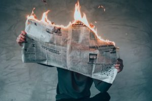 Fin des temps, théologie et survivalisme