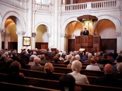 Église protestante unie de Nîmes : un protestantisme bien ancré