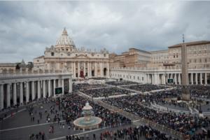 Le Vatican ouvre ses archives du pontificat de Pie XII