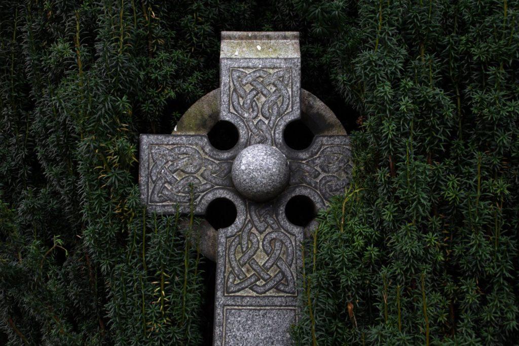 De l'Église celtique aux communautés évangéliques