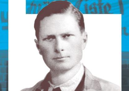 Werner Goll Ampelos Frank Bridel