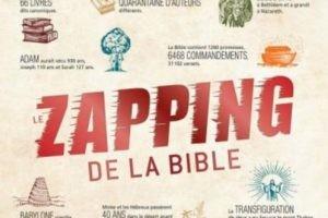 Le zapping de la Bible