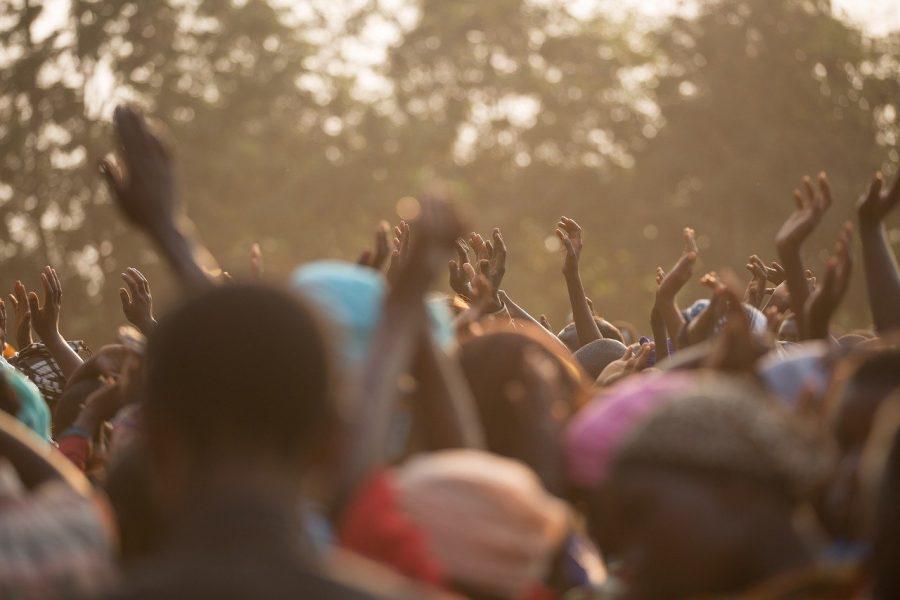 Coronavirus : la bombe à retardement africaine