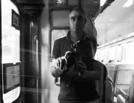 Jérémie Corbeau, l'œil d'un photographe urbain