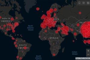 Coronavirus : l'OMS déclare le stade pandémique