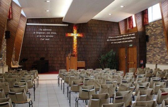 Les cultes et les rassemblements protestants évangéliques sont annulés