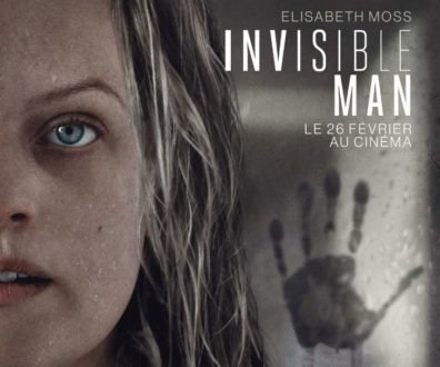 Invisible Man… terriblement actuel !