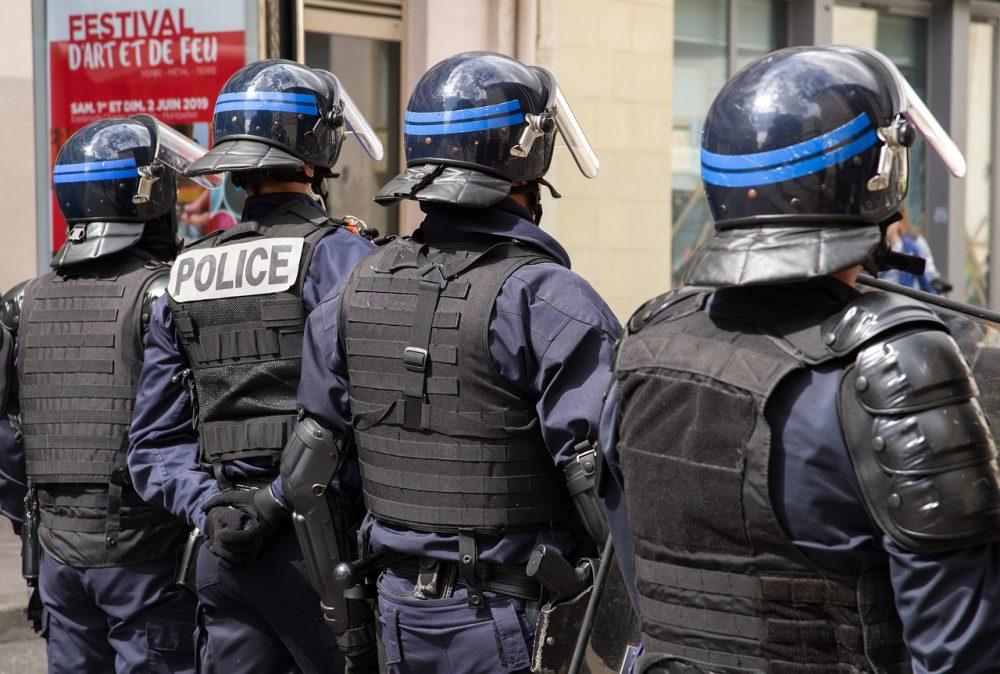 L'ACAT publie un rapport accablant sur la gestion des forces de l'ordre