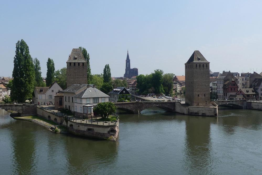 Coronavirus : le témoignage d'un médecin à Strasbourg