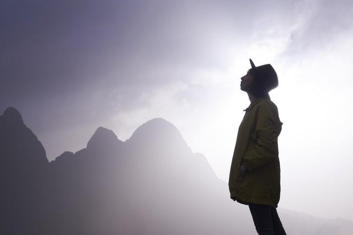 Spiritualité transformatrice