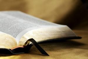 La Bible mise à l'honneur durant le mois de mars