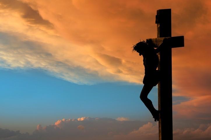 Pourquoi Jésuq n'évoque-t-il jamais sa crucifixion