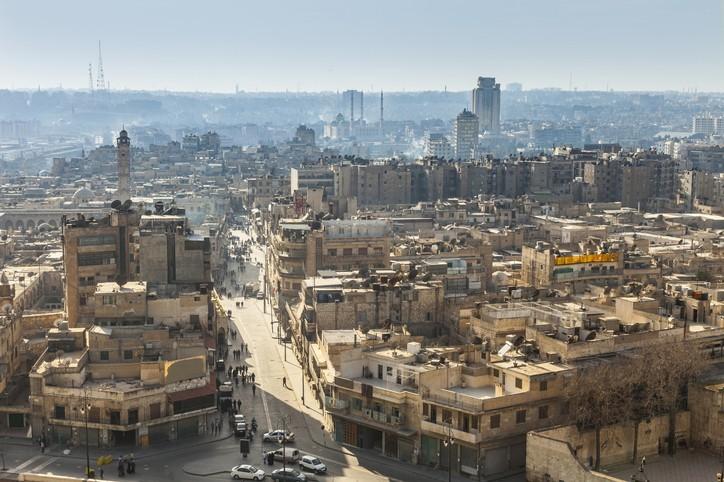 Alep, Idleb … et après ?