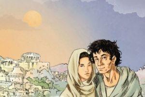 Priscilla et Aquilas Willm Francis