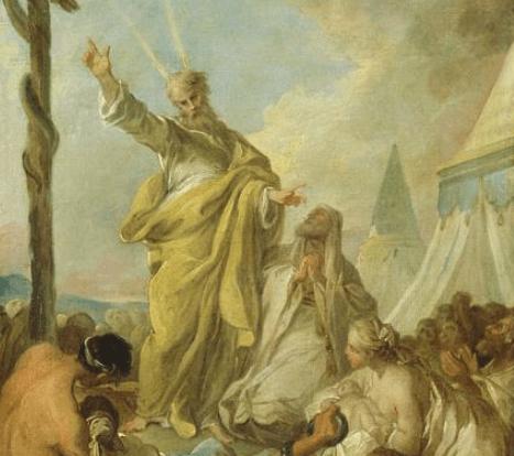 Maladie et guérison dans la Bible