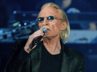Christophe, chanteur inclassable et mystérieux