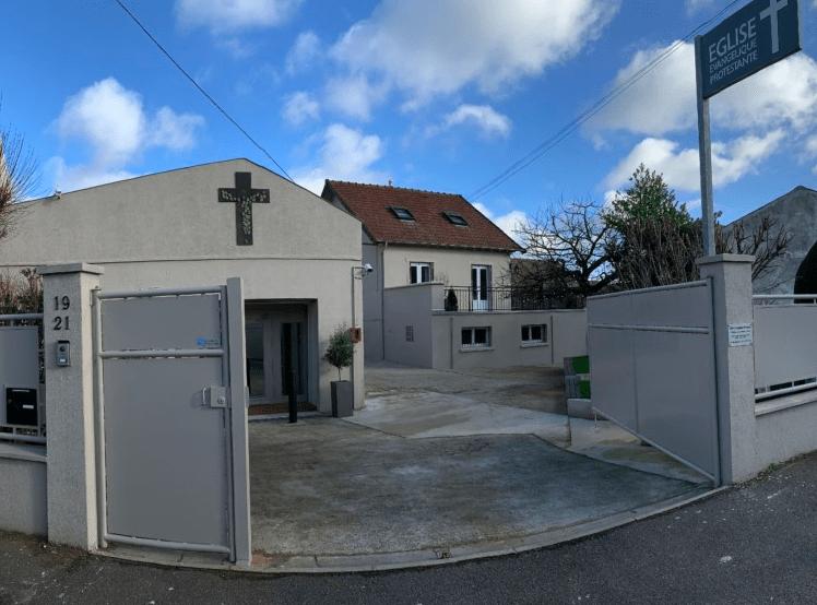 Confinement : le vécu de Marie-Laure Fenet, pasteure à Sartrouville