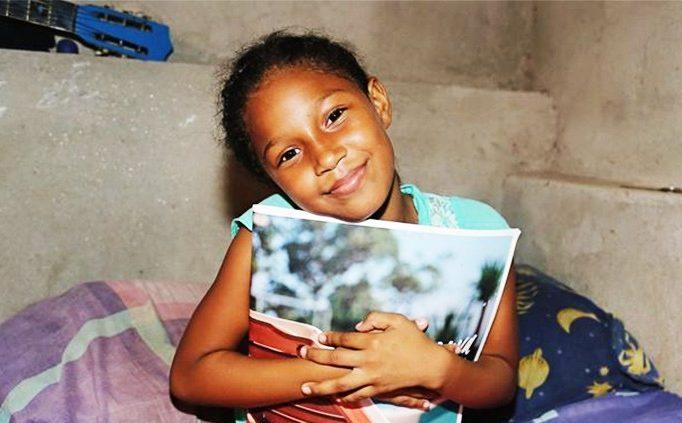 Comment écrire à votre filleul en temps de crise ?