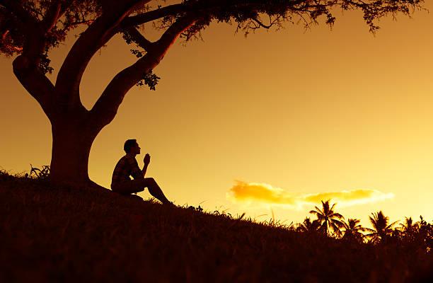 Profiter des bienfaits du silence