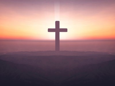 La résurrection du Christ dans le contexte actuel