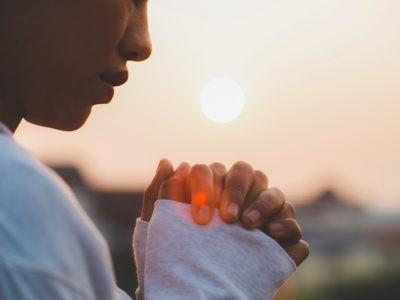 À quoi ça sert de prier face au covid-19 ? (3)