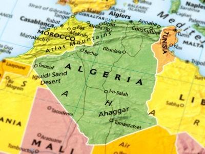Algérie, une situation préoccupante pour le CNEF