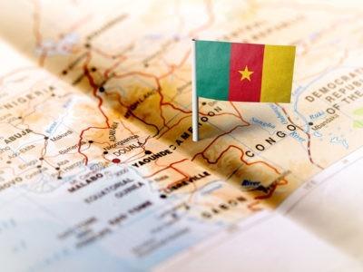 Confiné loin de chez soi : Jean Patrick Nkolo Fanga du Cameroun