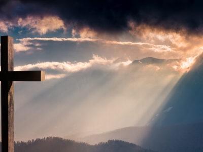 La résurrection s'est inscrite dans l'histoire