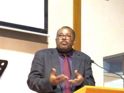 Confinement : le vécu de Simon Keglo, pasteur à Massy