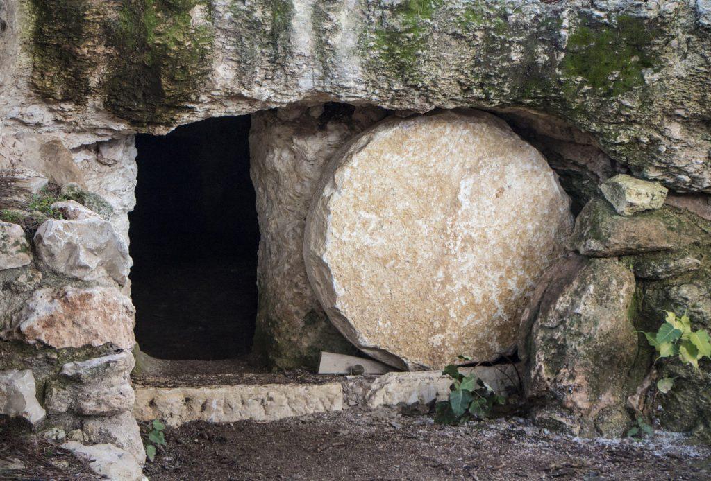 Ne pas se tromper de Résurrection