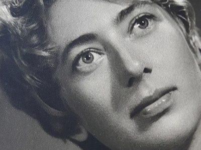Esther Granek poétesse