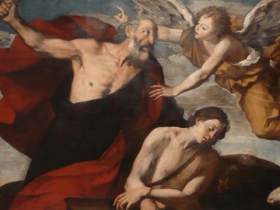 Le Covid et la ligature d'Isaac