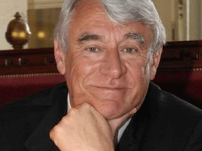 Claude Goasguen, fervent défenseur des chrétiens d'Orient, est décédé
