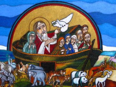 La Pentecôte au temps du déconfinement