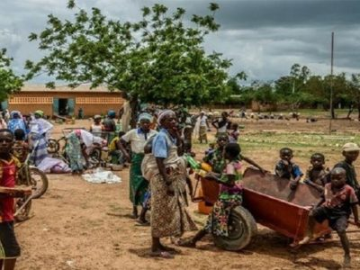 Burkina Faso : quand deux crises se rencontrent
