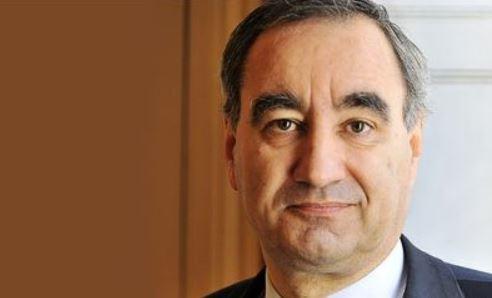 François Clavairoly présindent de la FPF
