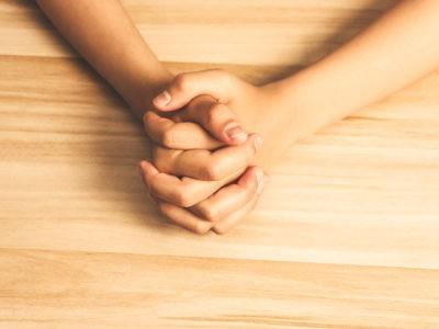 Week-end de prière pour les enfants en danger