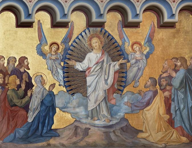 L'Ascension au temps du Covid