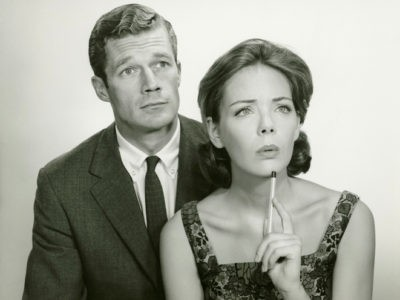 Qui doit pratiquer la soumission dans le cadre du mariage