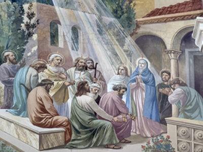 Pentecôte : « Allez et enseignez à toutes les nations »